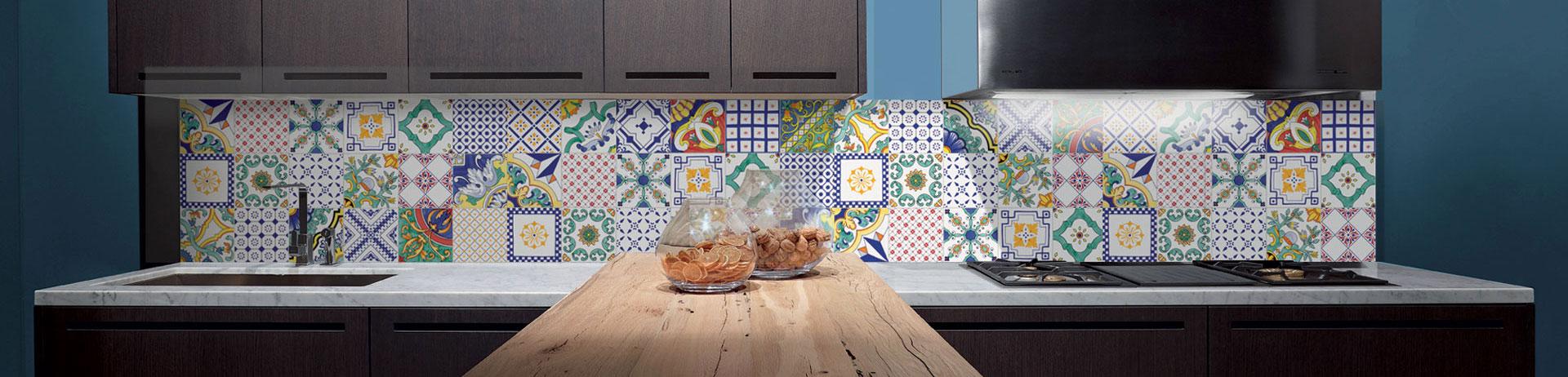 Mattonelle Vietresi - Ceramiche per pavimenti, rivestimenti, cucine ...